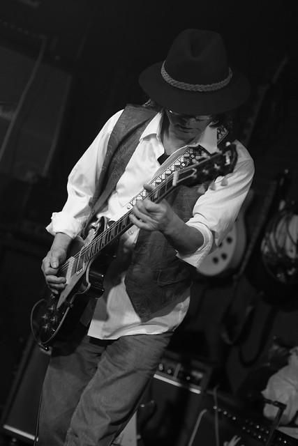 Duesenberg live at Crawdaddy Club, Tokyo, 16 Apr 2016 -00061