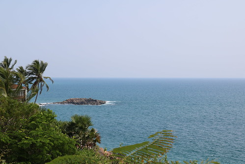 Kovalam - View Point | by babumuchhala