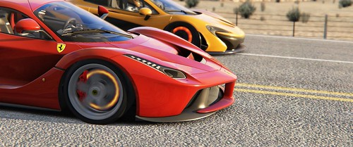 Assetto Corsa Update 1.5