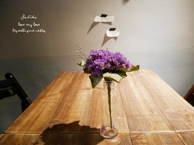 台北古亭下午茶咖啡廳推薦花疫室 (35)