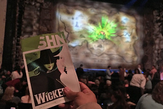 The Wicked - SHN