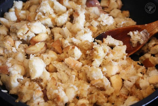 Migas caseras de pan www.cocinandoentreolivos.com (13)