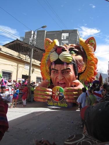 Negros y Blancos 2011