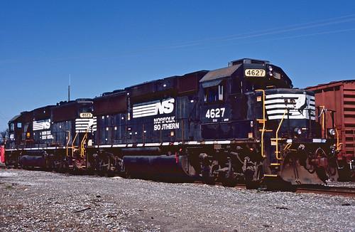 NS 4627