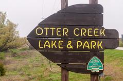 Iowa - Otter Creek Lake & Park