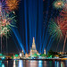 Bangkok count down2016 by ExposureDDD