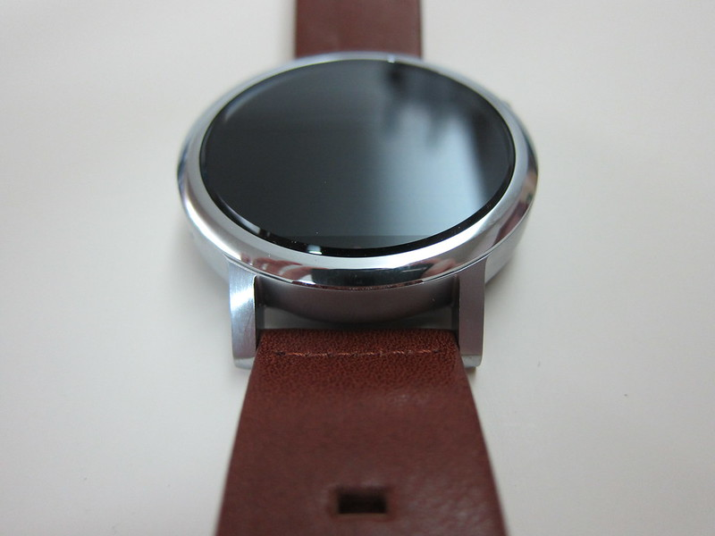 Moto 360 (2nd Gen) - Metal Latch