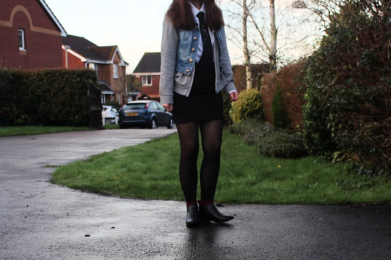 School Uniform 1.2