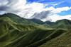 Green Hills by ekveronica