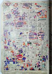 London County Council Bomb Damage Map 1939 1945 Shoredit Flickr