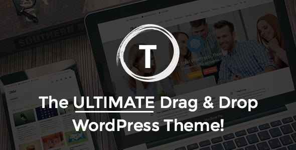 Total v3.4.0 - Responsive Multi-Purpose WordPress Theme