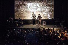 Stand-Up Comedy: Přiostři to!
