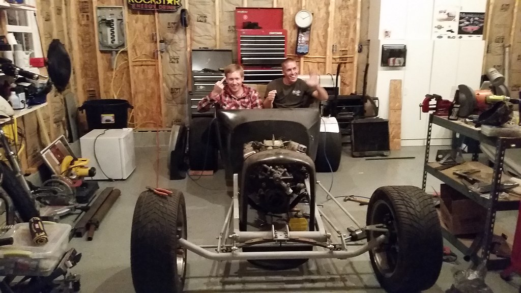 Average Hot Rod Build| Builds and Project Cars forum |