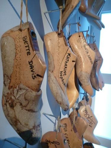 shoe lasts 1