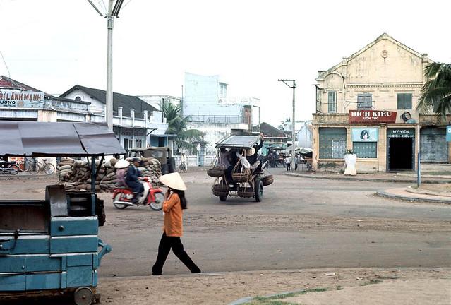 Nha Trang 1968 - Photo by Clare Love
