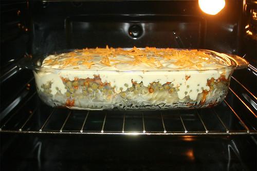 04 - Im Ofen backen / Bake in oven