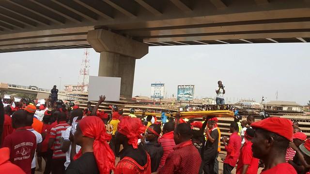 ghana labour demo2