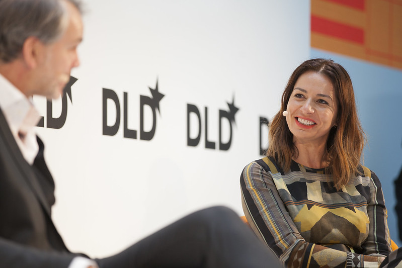 "DLD*16Conference-""THE NEXT NEXT""-Munich, Germany, Jan2016_DG-498"