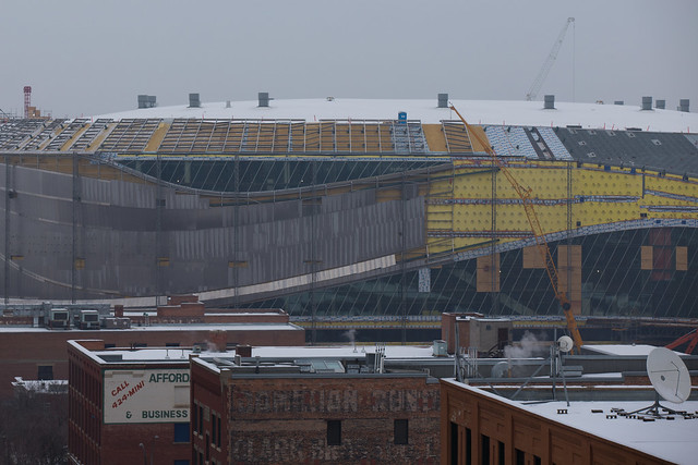 Rogers Place Rising