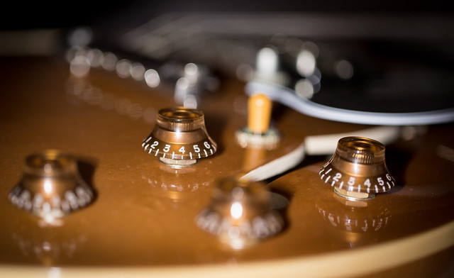 Photo:Gibson 1959 ES-335 TD VOS-1 By Martin Hesketh