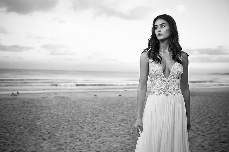 White Bohemian by Lihi Hod 2016 Wedding Dresses - Rose Quartz Wedding Dress   I Take You UK Wedding Blog