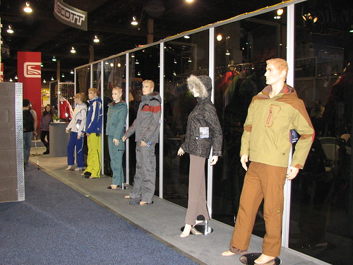 SIA fashion