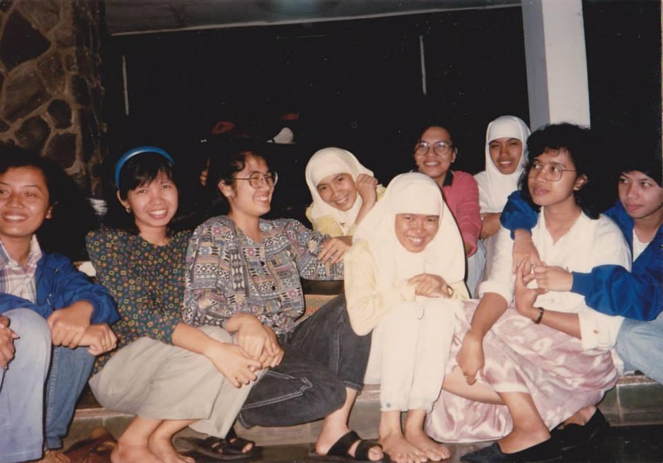 Alumni 90-94
