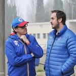 FEMI-CZ RRD vs Piacenza - 9° giornata Eccellenza