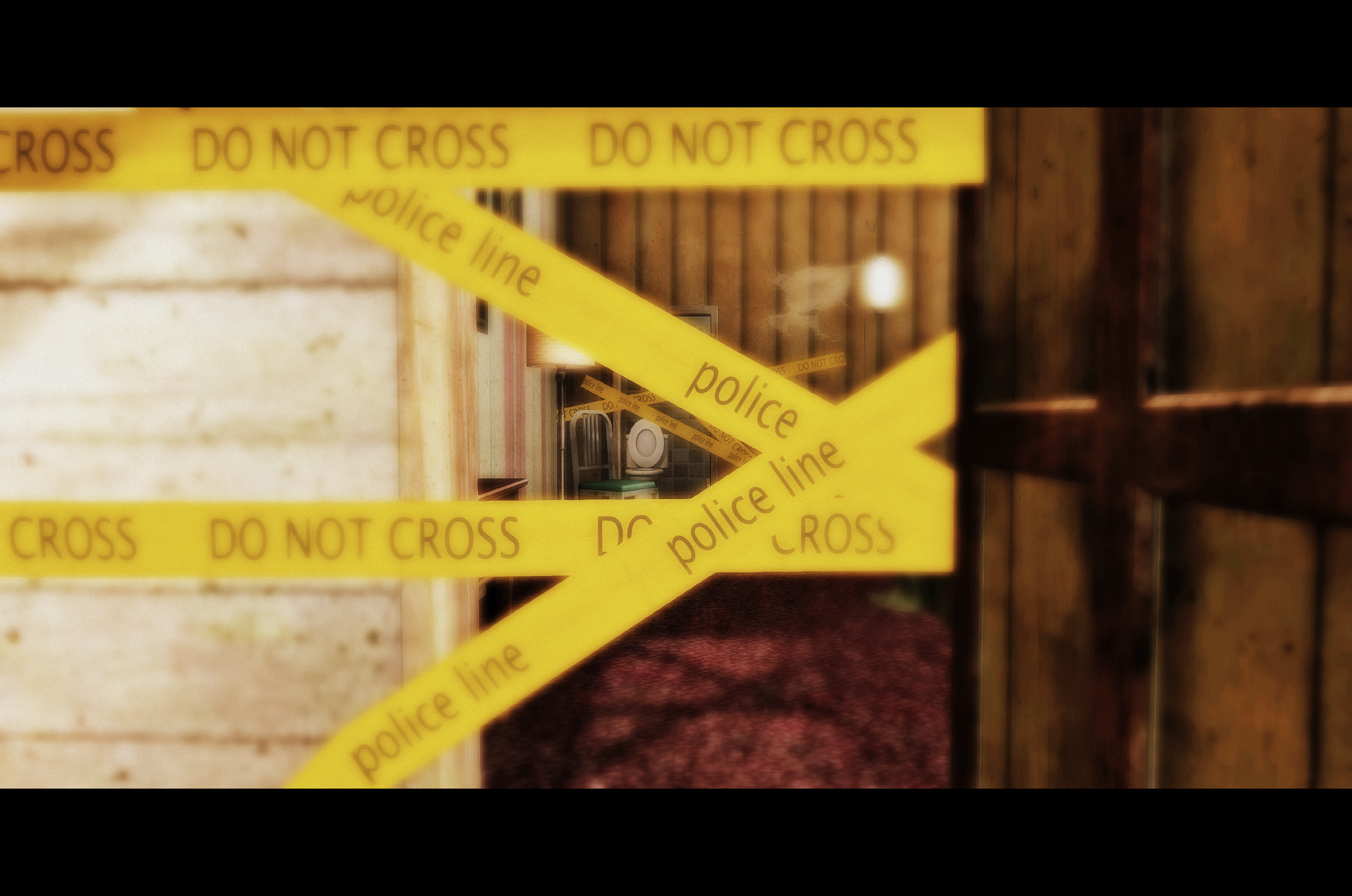 Badford - Do Not Cross