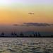Thessaloniki harbor