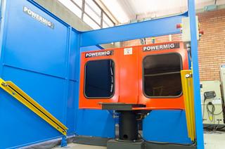 Laboratório de Processos Mecânicos de Fabricação