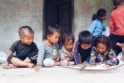 Sole Sis Emma Nepal 4