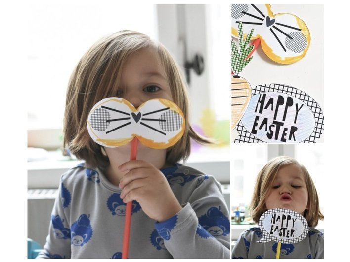 Easter - free printables