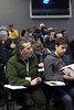 Le public des ateliers professionnels des Assises