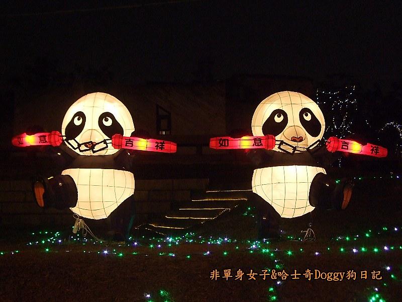2013台北燈節在花博25