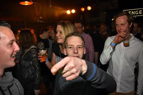 Jonny & the D4C's - Hengel Rocks 2016