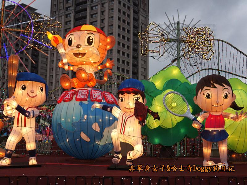 2016桃園台灣燈會31