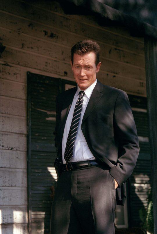 The X-Files - John Doggett - 2