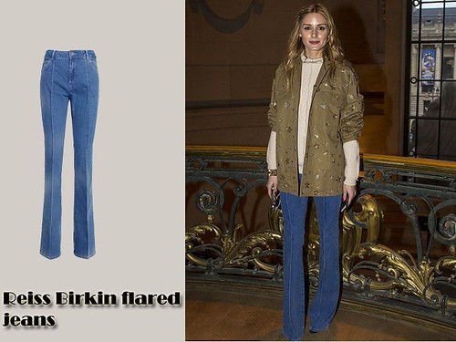 Flare jeans trend are back for Spring-summer: Latest Trend