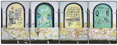 Mural Segments