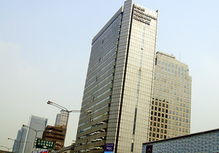 Gedung BPPT 1