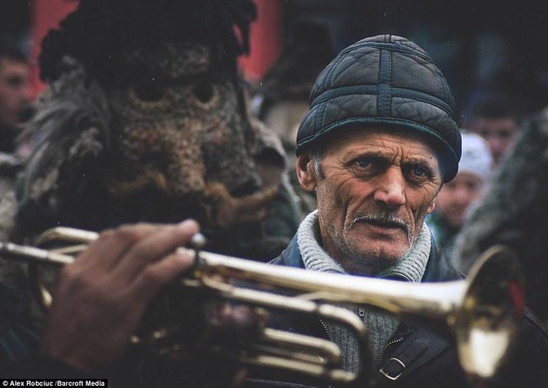 「最後的中世紀地區」- 羅馬尼亞 Maramures County 村莊11