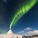 The Aurora Machine by Oliver C Wright