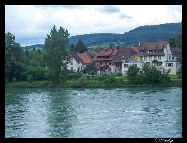 7 curiosidades verano trabajé Bad Zurzach - Alemania desde Bad Zurzach
