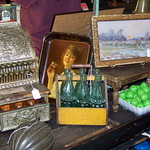 Fri, 09/24/2010 - 9:46am - Log House Antiques Interior - ns
