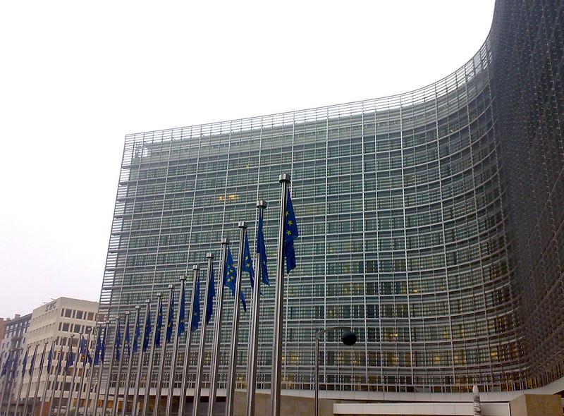Le Berlaymont (Comissão Europeia)