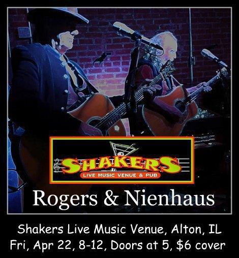 Rogers & Nienhaus 4-22-16
