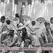 Blame the Bollywood Dance @ Global Village 2016 by Ahmad Junaid
