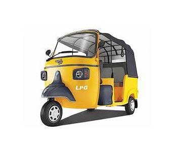 Ape Auto - Piaggio Ape City Auto