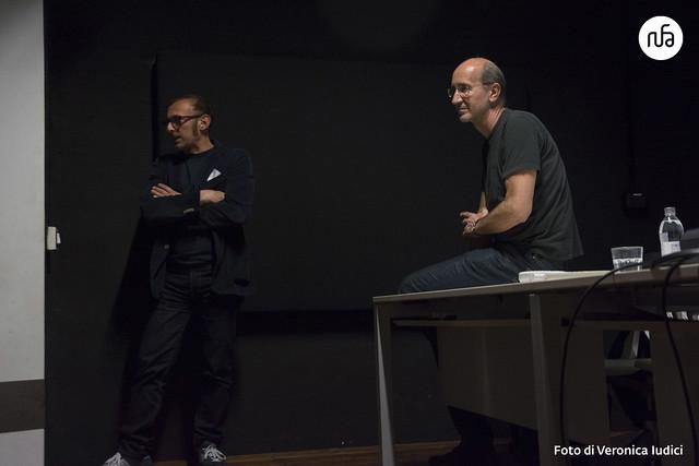 Talk con Luca de Gennaro